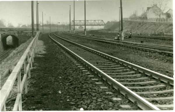 Ablaufberg Gleis 10