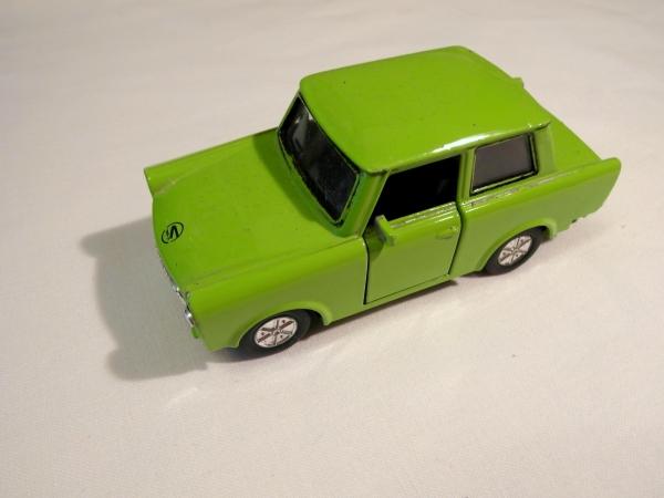 Trabi Modell 601