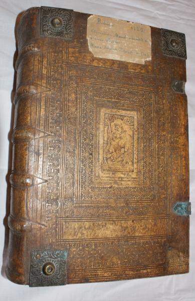 Bibel 1725
