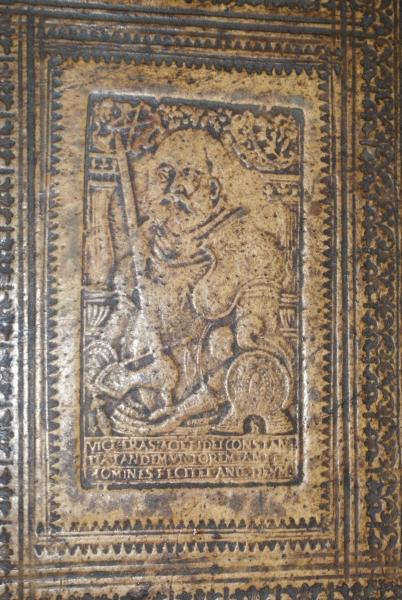 Bibel 1725 Prägung