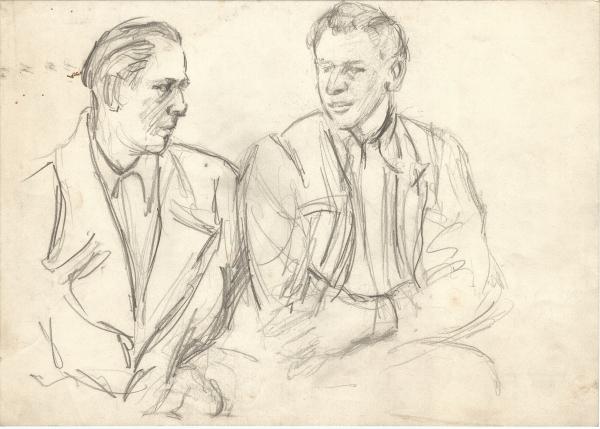 Männerportraits