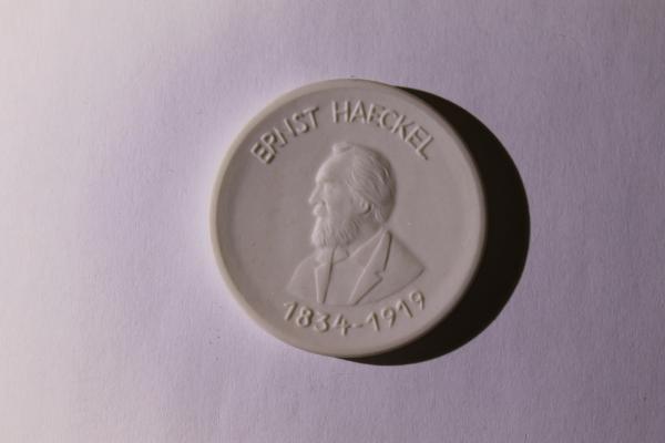 Ernst Haeckel Medaille