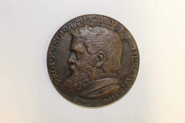 Theodor Fischer Medaille