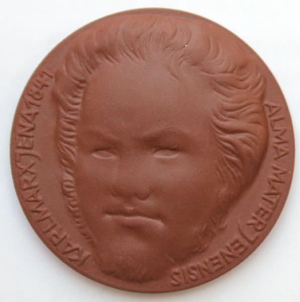 Me 141_Karl-Marx-Medaille