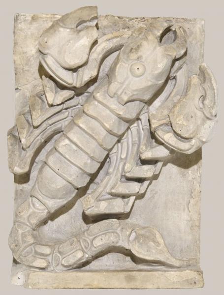 2018/42_Sternzeichen Skorpion