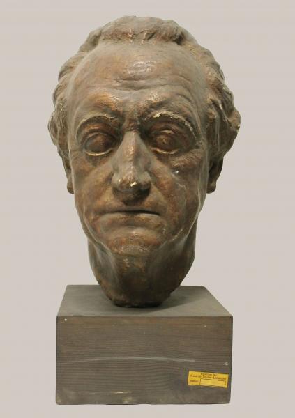 2011/15_Bildnis Johann Wolfgang von Goethe