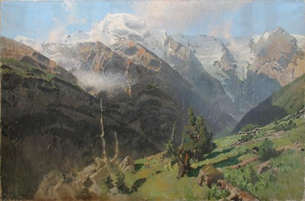 2018/108_Alpenlandschaft