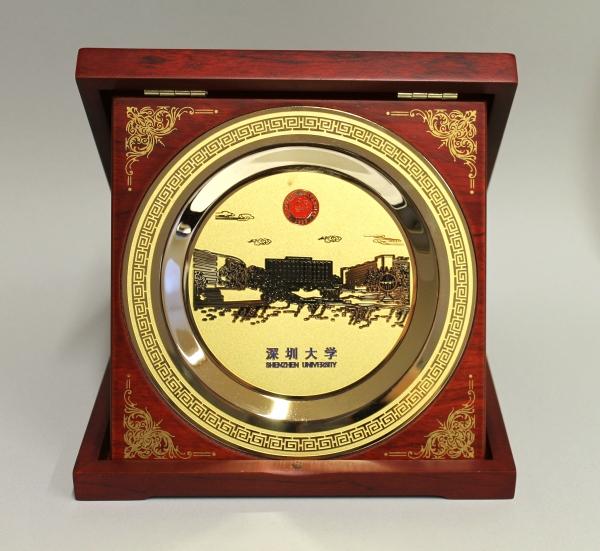 Medaille der Shenzhen University