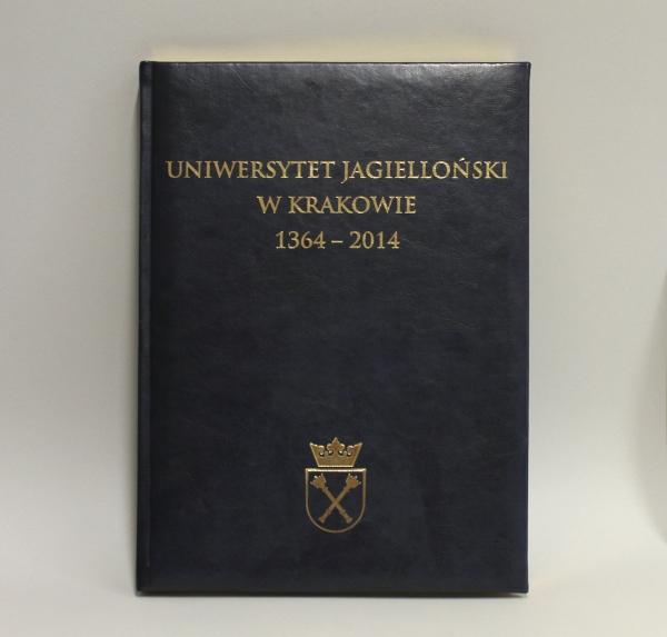 Festschrift zum 650. Jubiläum der Jagiellonian University Kraków