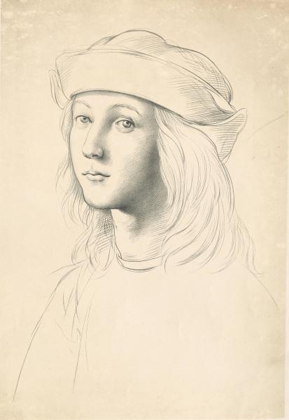 Portrait Rafael Santi