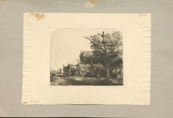 Die Drei Hütten