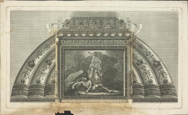 Loggie di Rafaele nel Vaticano