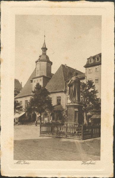Alt Jena - Hanfried