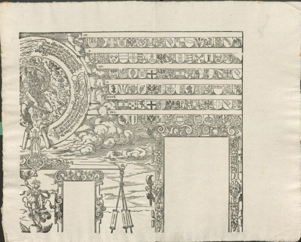 Allegorie der Wahheit und des Handels