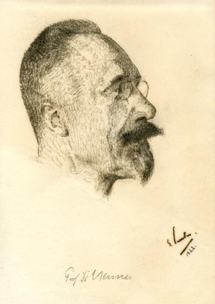 Porträt Max Henkel