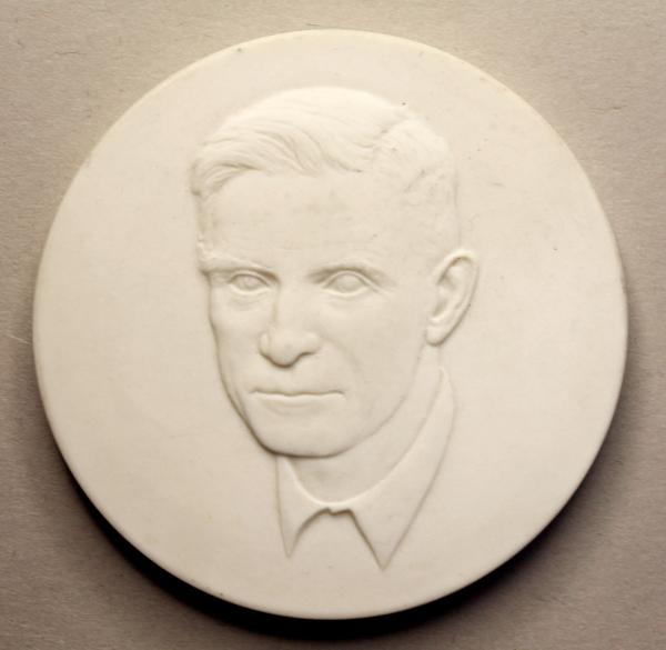 Theodor-Neubauer-Medaille