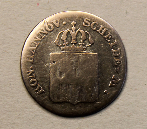 4 Pfennig