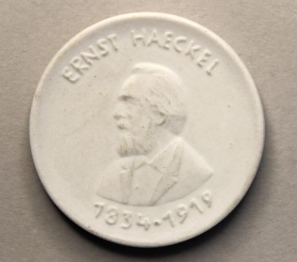 Ernst-Haeckel-Medaille