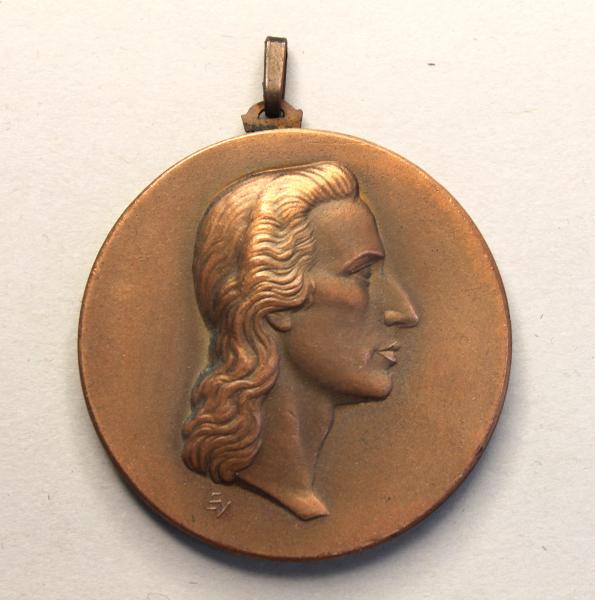 Ehrensenatormedaille der Friedrich-Schiller-Universität Jena