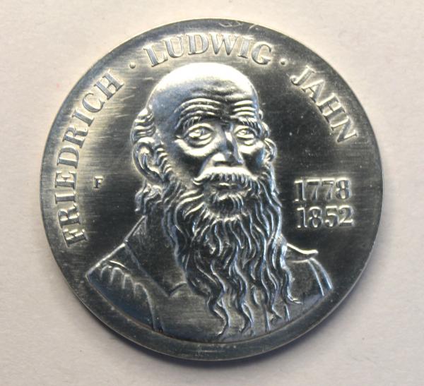 Friedrich-Ludwig-Jahn-Medaille