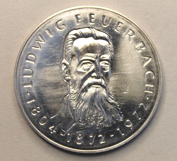 Ludwig-Feuerbach-Medaille