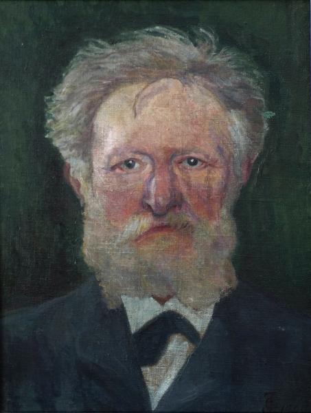 Porträt Rudolf Eucken