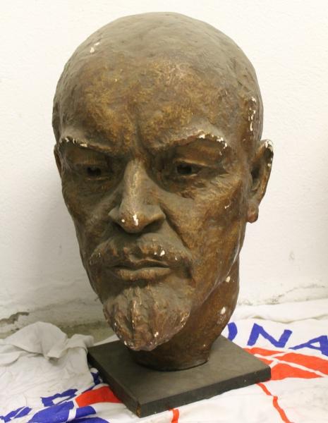 Rogge.Lenin