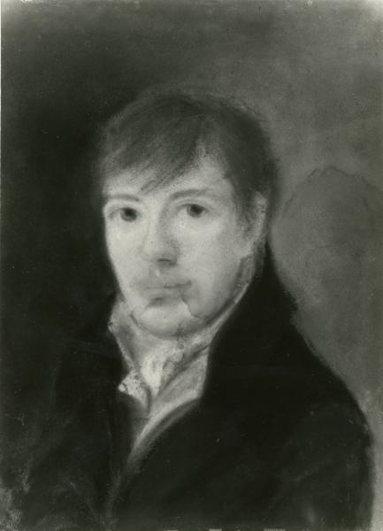 Porträt Samuel Ersch