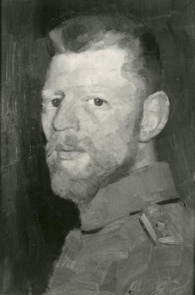 Porträt Theodor Herzog