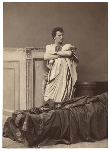 Ludwig Barnay (1842-1924)