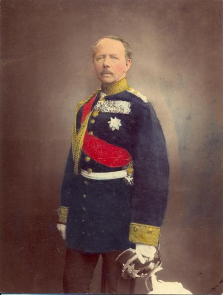 Großherzog Carl Alexander (1818 - 1901)