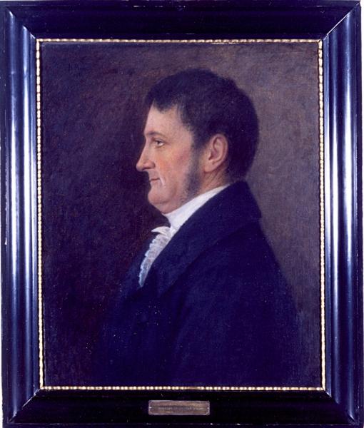 Carl Leberecht Schwabe