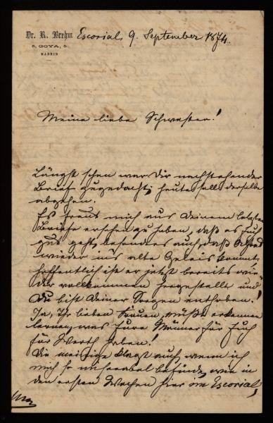3727 - Brief - Seite 1