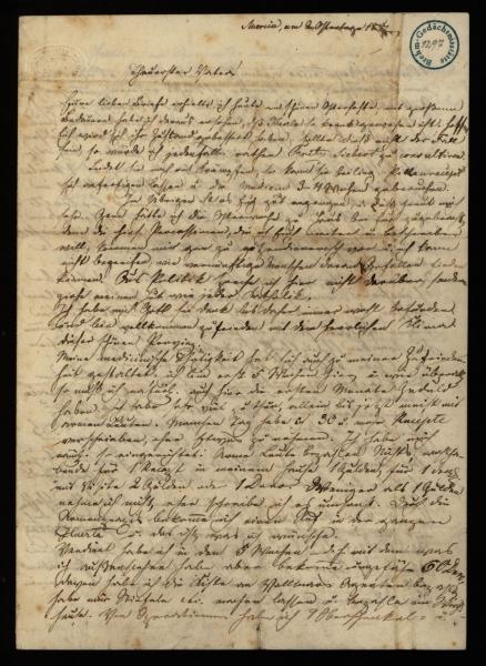 1297 - Brief - Seite 1
