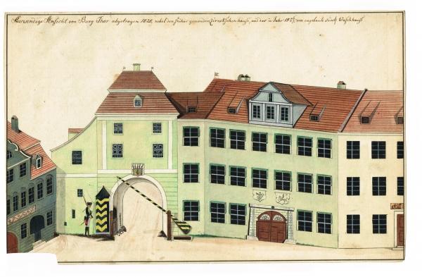 Schadewitz, V 4886-003