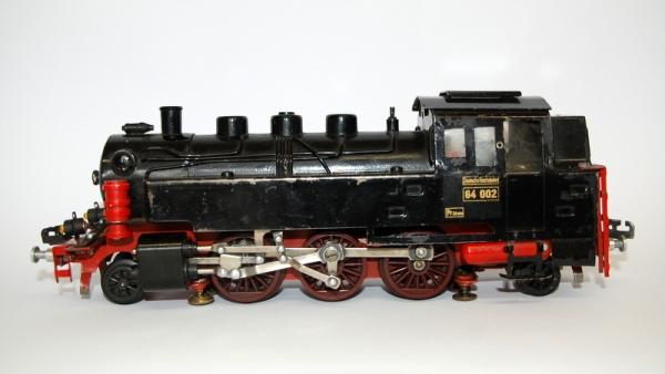Tenderlokomotive T64