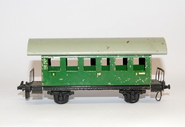 Personenwagen Ci